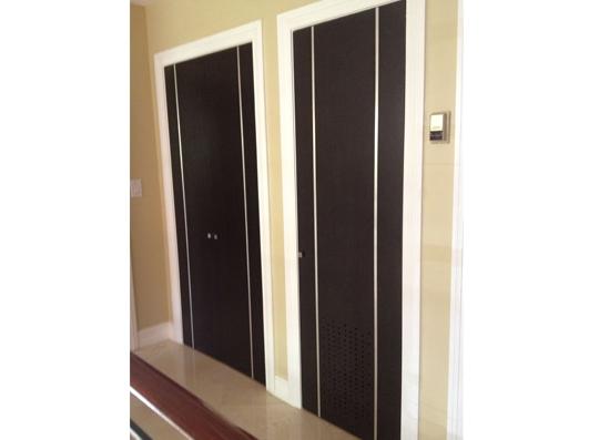 Dayoris Doors Interior Utility Room Doors Modern Closet Doors Miami Lakes South Florida