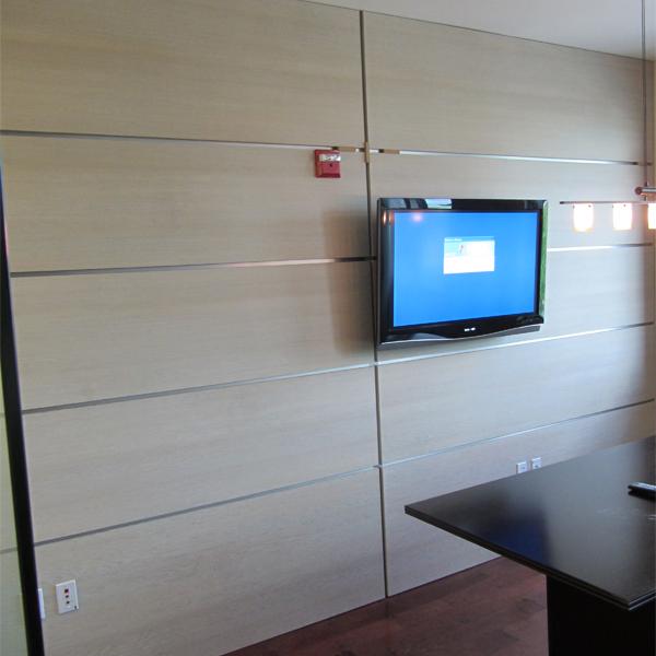 DAYORIS Doors Modern Office Wall Paneling Miami Fort Lauderdale Designer Custom Panels