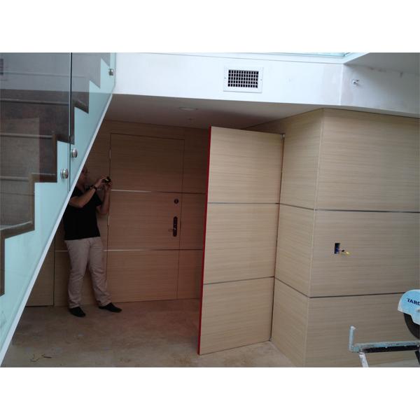 Dayoris Doors Miami Hidden Secret Doors Aventura Modern